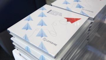ESTUDIO DE INNOVACIÓN EN EL SECTOR JURÍDICO 2019