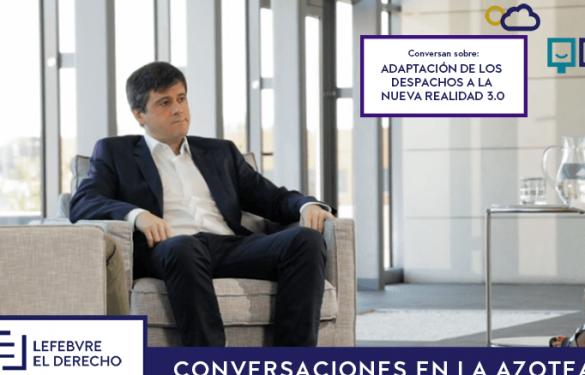 Marketing jurídico: Adaptación de los despachos a la realidad 3.0