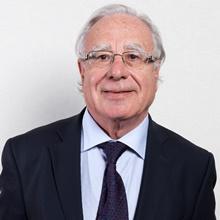 D. Ángel Bizcarrondo Ibañez