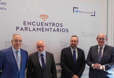 Encuentro Parlamentario: Reforma Constitucional