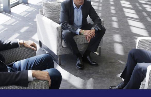 Startups jurídicas ¿tendencia u oportunidad?
