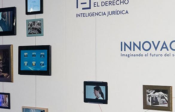 Lefebvre · El Derecho presenta el proyecto Innovación LED