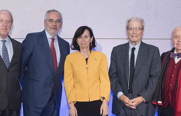 El blog Eventos Jurídicos reconoce a Lefebvre·El Derecho con el premio Mejor Organización de Eventos 2016