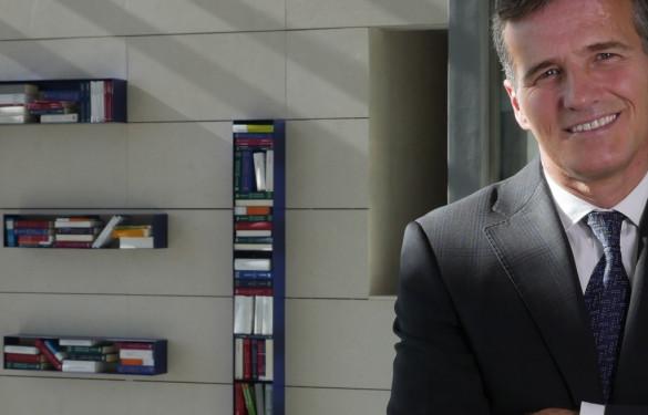 José Ángel Sandín, nuevo consejero delegado de Lefebvre·El Derecho