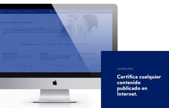 Lefebvre · El Derecho y Safe Stamper alcanzan un acuerdo para integrar Certifica en los productos de la editorial