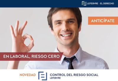 Control de Riesgo Laboral (CRS)