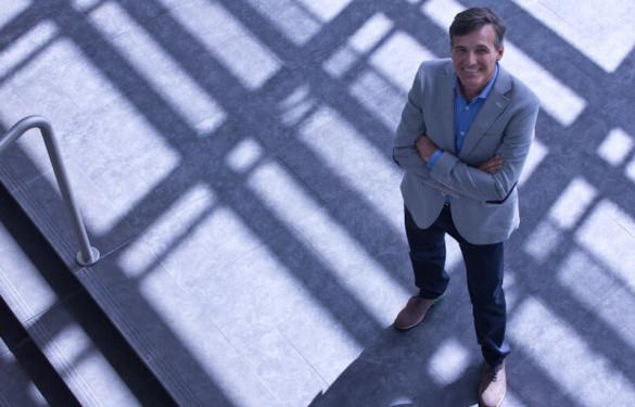 José Ángel Sandín, CEO de Lefebvre – El Derecho, participa en South Summit