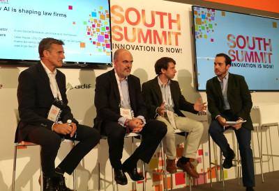 Sandin-South-Summit
