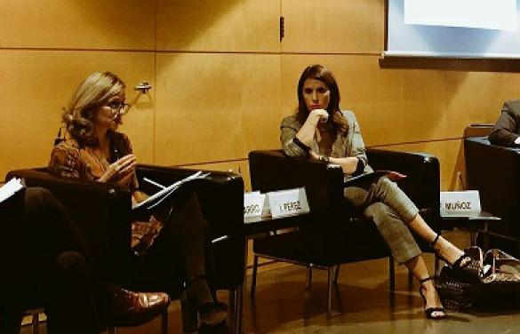 Primera jornada del ciclo dedicado a la innovación en el sector legal en ESADE