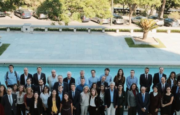 Lefebvre · El Derecho participa en la VI Convención Internacional de ONTIER