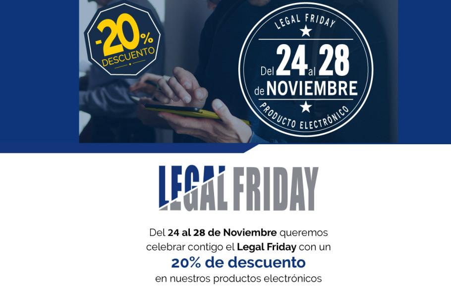 Legal-Friday