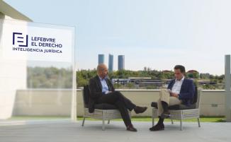 Servicios Jurídicos Innovadores - Entrevista a Eduard Banqué
