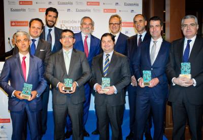 1 Premios Expansión Jurídico Foto: JMCadenas