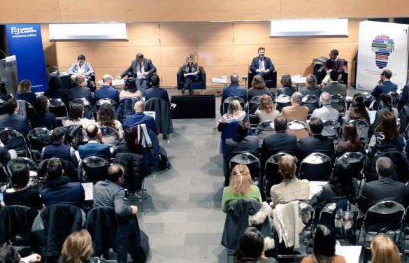 Lefebvre · El Derecho organiza junto con Esade una jornada sobre Blockchain y Smartcontract