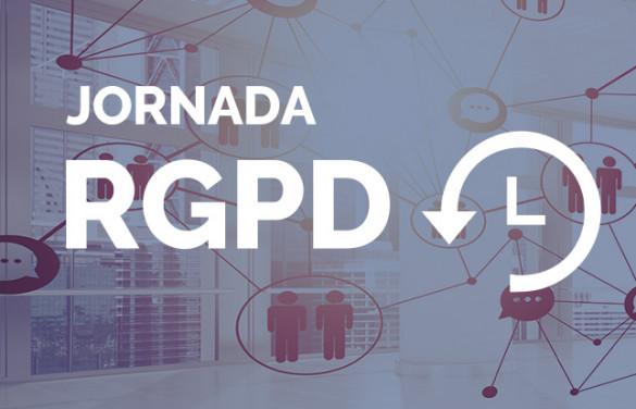 Sigue en streaming la Jornada RGPD de Lefebvre · El Derecho