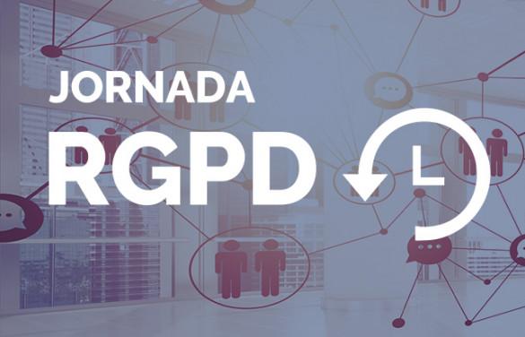 RGPD Update, una jornada integral para conocer el reglamento
