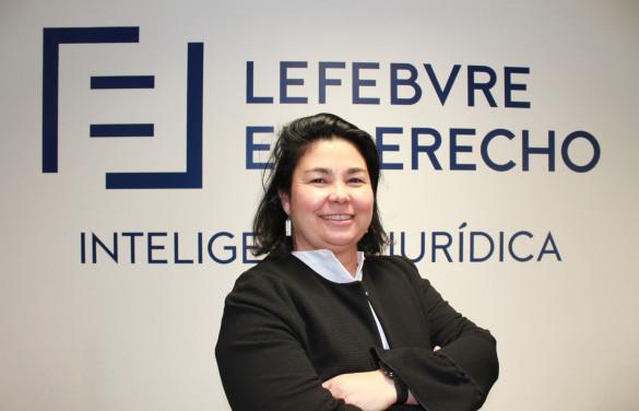 María de la O Martínez, nueva directora de Innovación de Producto de Lefebvre – El Derecho