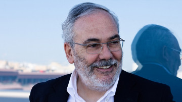 Juan Pujol, presidente y consejero delegado editorial , forma parte del jurado de los premios Expansión Jurídico