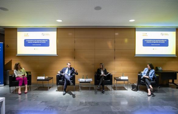 El general counsel es el gran impulsor de la innovación y del cambio en las asesorías jurídicas