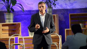 """José Angel Sandín: """"El software Compliance  permite la adaptación de la norma al caso concreto de la empresa"""""""