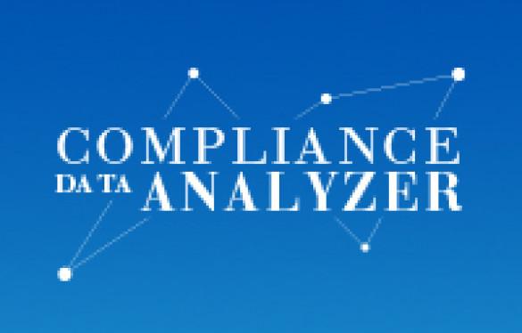 Compliance Data Analyzer, una herramienta gratuita para evaluar el éxito en la aplicación del RGPD