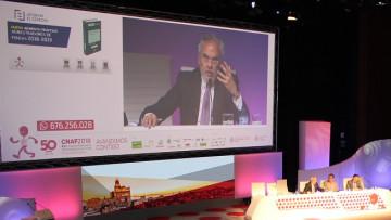 Presentación del Memento Administradores de Fincas en el XXI Congreso Nacional de Administradores de Fincas