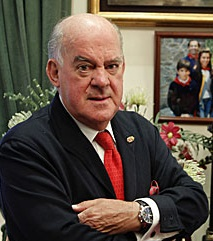 Juan Antonio Sagardoy
