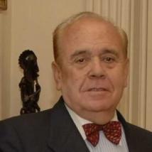 Luis Martí Mingarro