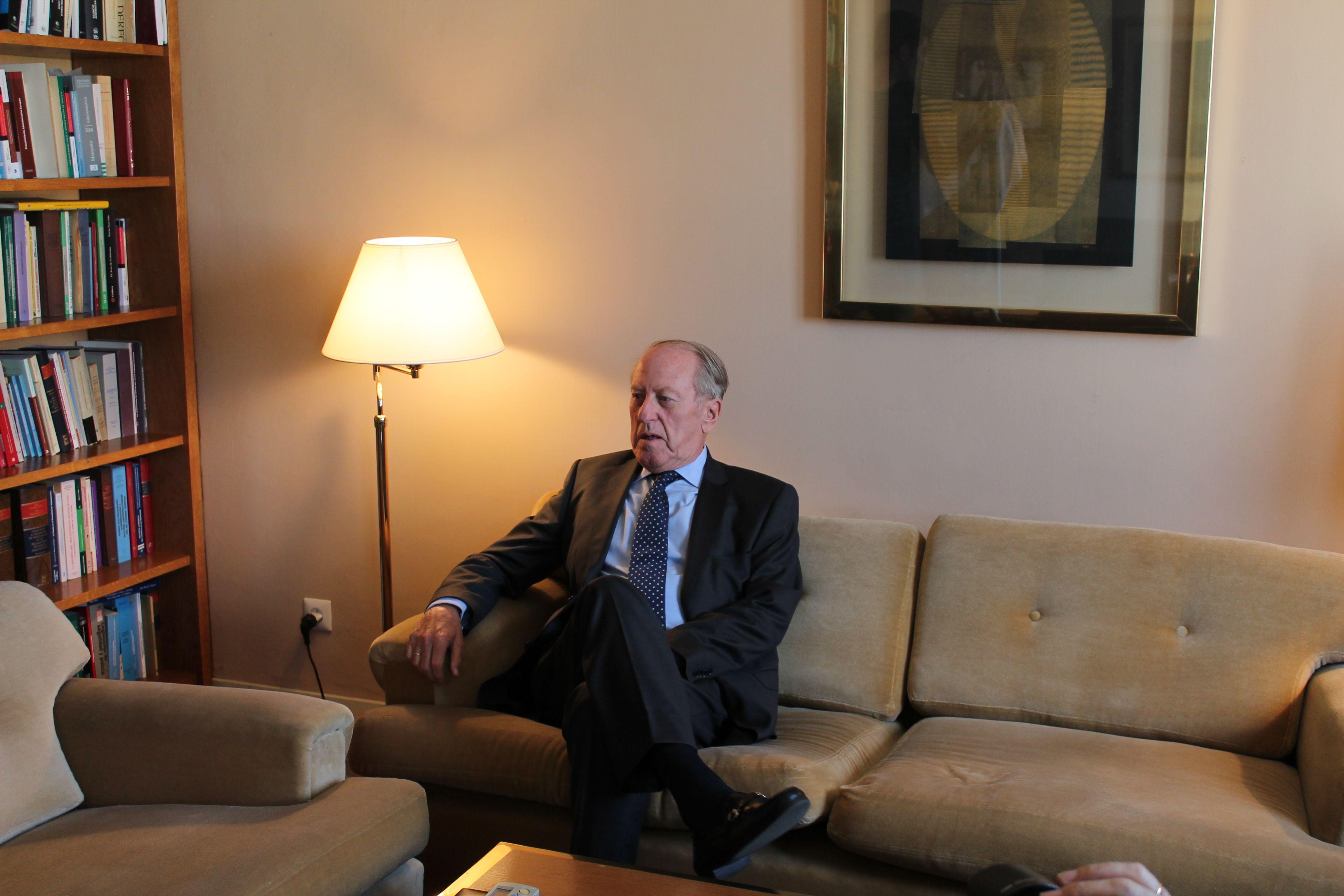 Tomás-Ramón Fernández Rodríguez