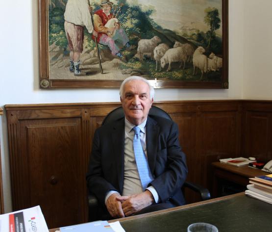 Miguel Rodríguez-Piñero