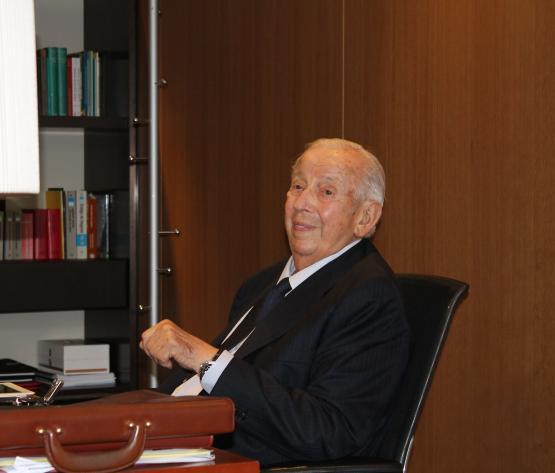 Manuel Olivencia