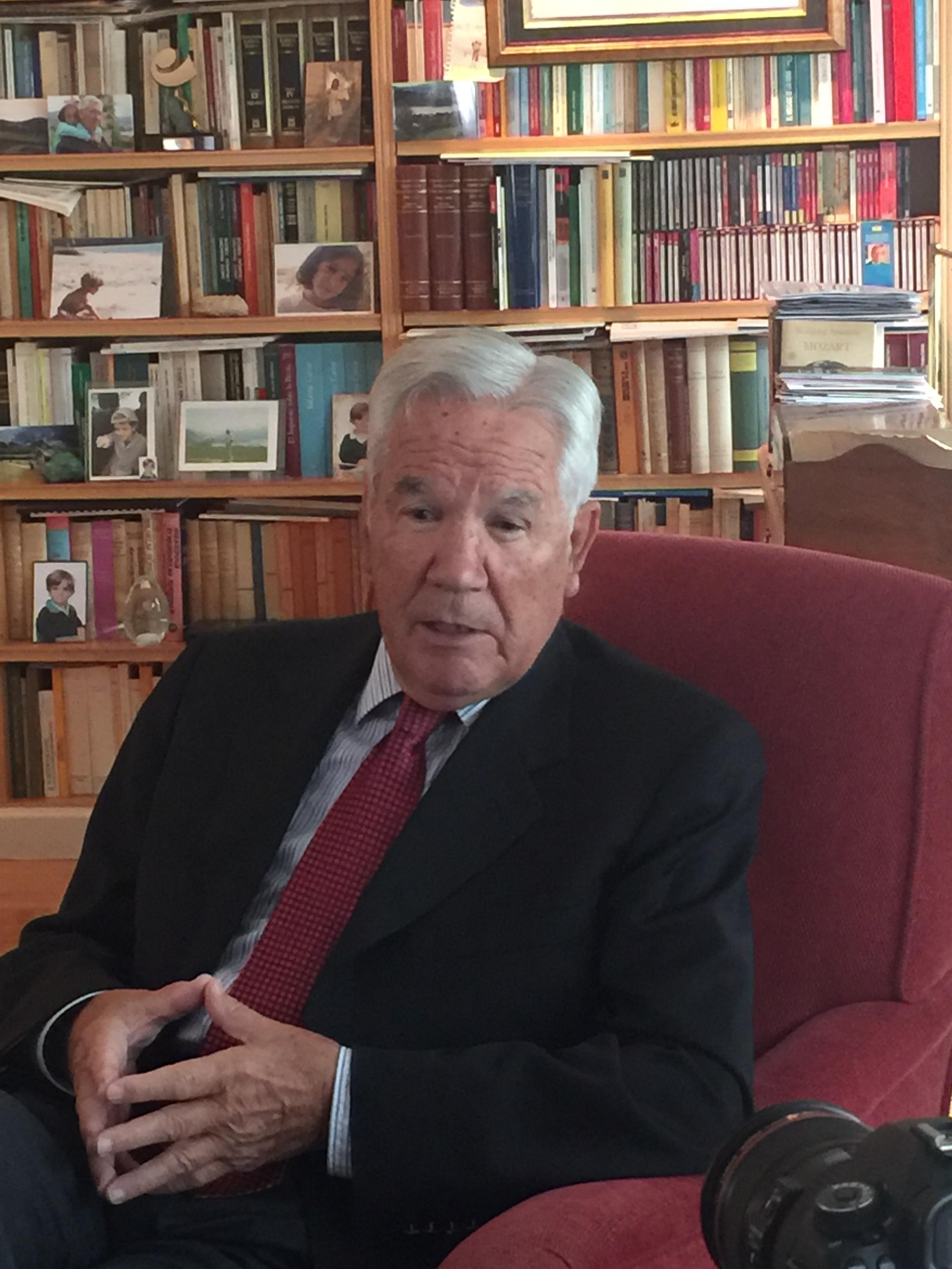 Álvaro Rodríguez Bereijo
