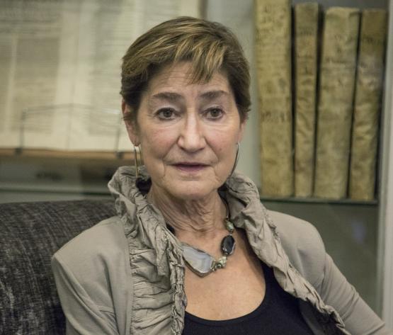 Victoria Ortega