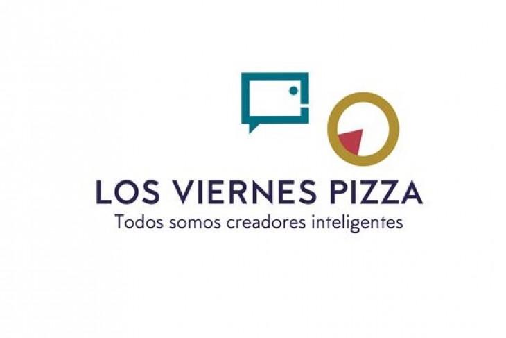 El próximo 29 de junio celebramos Viernes Pizza Especial IdeAction