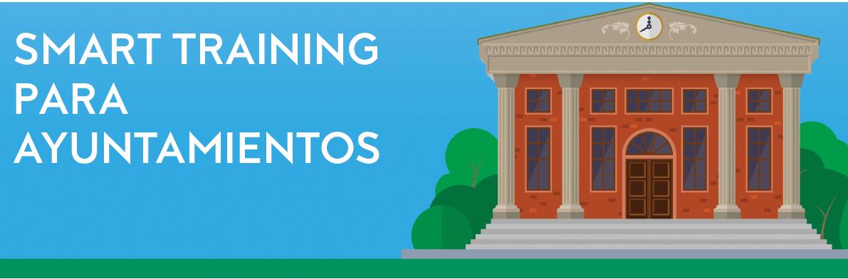 Smart Training Ayuntamientos, la respuesta adaptada a la nueva regulación de la Contratación Pública