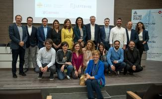 Lefebvre con la segunda edición del Computational Law & Blockchain Festival