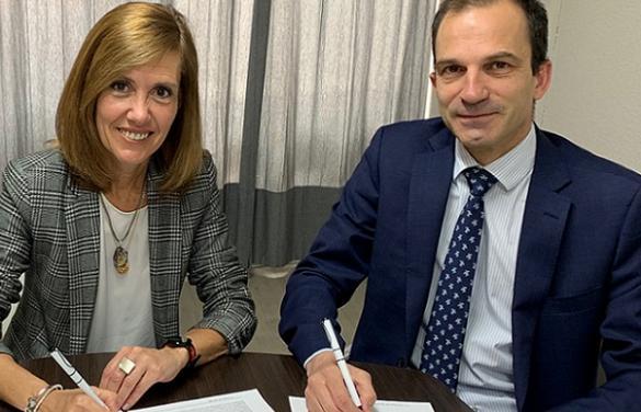 Lefebvre y AEAFyT firman un acuerdo de formación especializada con más de 100 programas disponibles