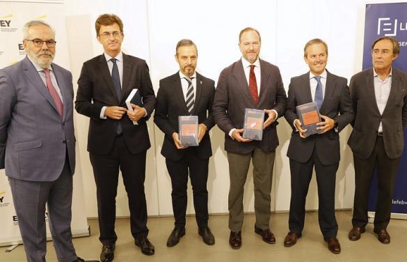 Presentamos en Sevilla el Memento Práctico Lefebvre de Impuestos Especiales y Medioambientales