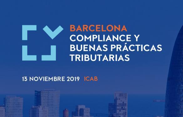Iberdrola, Repsol, Caixabank, Banco Sabadell, Puig, J. García Carrión y Mediapro se suman como ponentes al Congreso Compliance y BPT