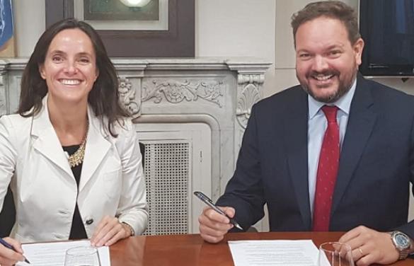 Firmamos un acuerdo con la Asociación Nacional de Abogados Laboralistas (ASNALA)