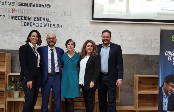 Colaboramos con el Roadshow de Sage, un ciclo de jornadas formativas en Madrid, Barcelona, Málaga, Bilbao, Zaragoza y Valencia