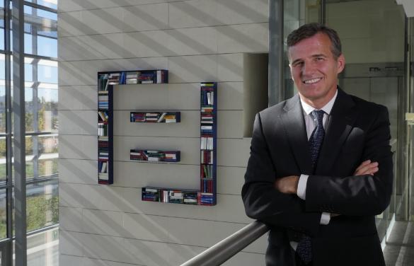 José Angel Sandín, CEO de Lefebvre: «NEO es la solución jurídica que nos hace únicos en el mercado»