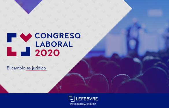 El Congreso Laboral se celebrará en el mes de octubre