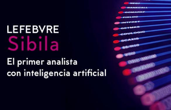Lanzamos Sibila, el primer analista inteligente que incorpora el criterio jurídico a las búsquedas