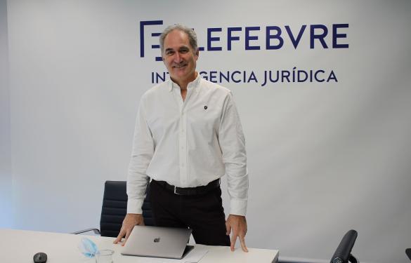 Jon Elejabeitia participa en el Desayuno Inspirador estrenando formato online