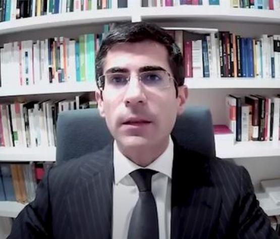 Moisés Barrio