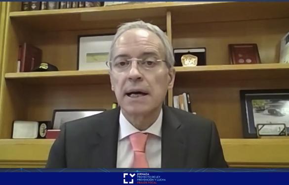 La Jornada sobre el Proyecto de Ley prevención y lucha fraude fiscal despierta un gran interés en el sector