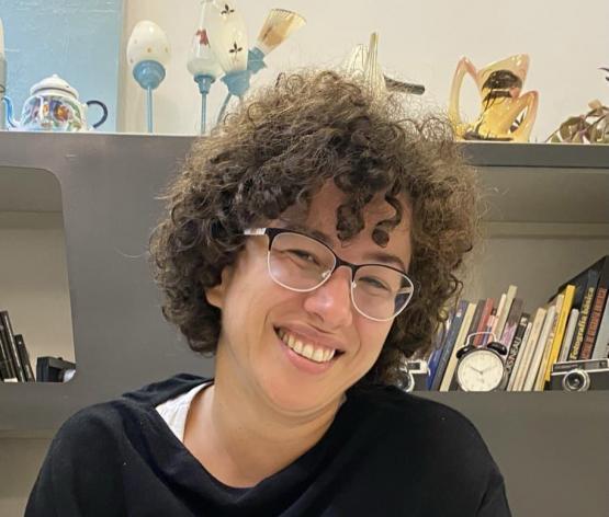 Bárbara Román Méndez