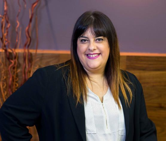 Monika González Bernal