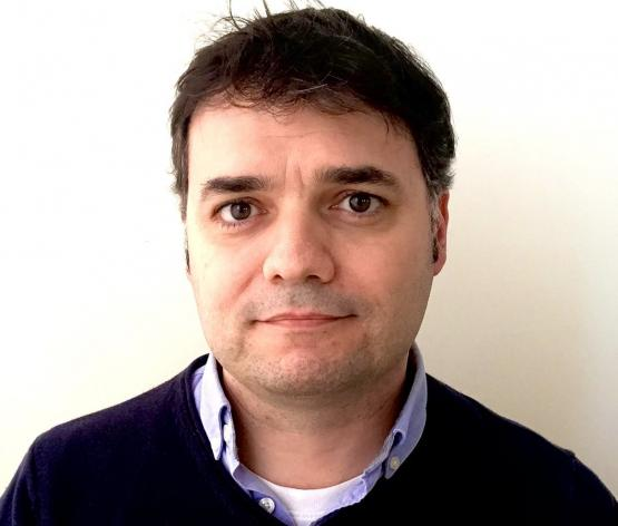 Pablo Marrero Fernández